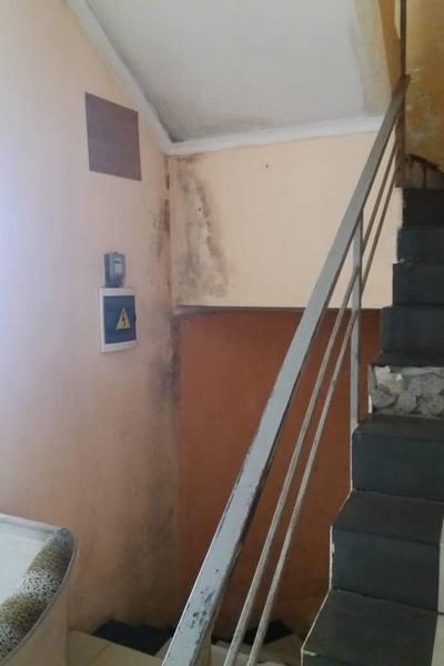 Реабилитационный центр Харькова пострадал от вторжения правоохранительных органов